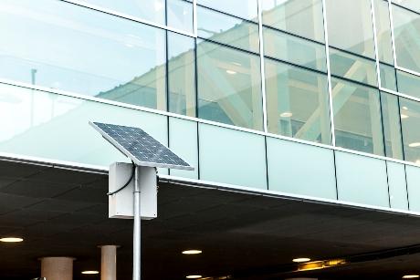 Banda Reductora de Velocidad en Aeropuerto de Barcelona - Imagen 3